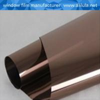 Wholesale High heat rejection self-adhesive PET solar window bulding film from china suppliers