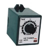 Wholesale Industrial High Power Super Timer Relay / mini digital timer relays DC 12V / 24V from china suppliers