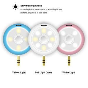 China Colorful LED Super bass Protable MiNi Wireless USB Speaker on sale
