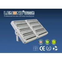 Wholesale Waterproof 300W 400W LED Flood Lights Dual Bridgelux Over 120 Lm / W Sports Project Lighting from china suppliers