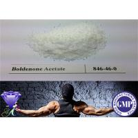 Wholesale Boldenone Acetate Boldenone Steroids  Injections For Bodybuilding CAS 2363-59-9 from china suppliers