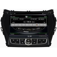 Wholesale Ouchuangbo S100 Platform Car Kit for Hyundai IX45 /Santa Fe 2013 1G CPU Video DVD GPS Navigation from china suppliers