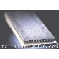 Wholesale Carbon Steel Welded Fin Tubes Single Row Flat Fin Tubes 0.5mm - 1.5mm from china suppliers