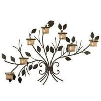 Wholesale wrought iron Candle Holder from china suppliers