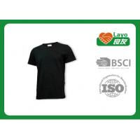 Wholesale Customized Breathable T Shirts , Multi Color Outdoor T Shirts For Men from china suppliers