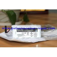 Buy cheap Defibrillator original battery NIHON KOHDEN TEC series ND-611V 12V 2800mAh from wholesalers