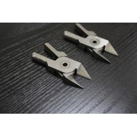 Buy cheap Replacement Blade for Pneumatic Shear and Air Cutter or Nipper (0.1 mm - 2.0 mm) from wholesalers