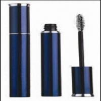 Wholesale Mascara Tubes with Coating, Made of Aluminum, Measures 15 x 139mm from china suppliers