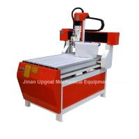 Wholesale Popular PVC Wood CNC Carving Cutting Machine with 600*900mm Working Area from china suppliers