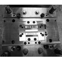 Wholesale Elmax / Viking Precision Injection Mold Tooling 0.002MM Surface Grinding from china suppliers