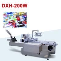 Wholesale New Condition High Speed Automatic Cartoning Machine Blister Packaging Equipment from china suppliers