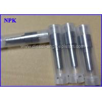 Wholesale Cummins QSB3.3 Diesel Injector Nozzle Replacement 6204 - 11 - 3500 from china suppliers