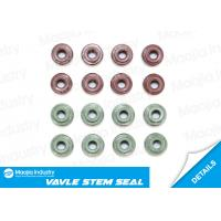 Wholesale Valve Stem Oil Seals 99 - 06 Hyundai Sonata Santa Fe Kia Optima 2.4 DOHC G4JS from china suppliers