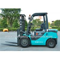 Wholesale 3500kg FD35 Industrial Forklift Truck Diesel Power Source 1070×125×45mm from china suppliers