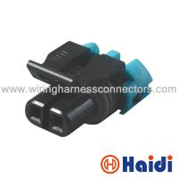 Wholesale Car Electrical Automotive Wiring Harness Connectors Female 2 Pin For GM LS1 12052641 from china suppliers