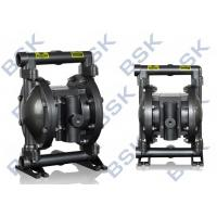 Wholesale Low Pressure Air Operated Diaphragm Pump Diaphragm Mud Pump For Wastewater Treatment from china suppliers