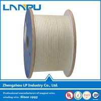Wholesale Factory Direct Sale Fiberglass Insulation Wire For Transformer Windings from china suppliers