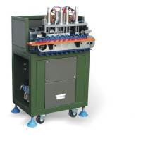 Wholesale High Capacity 3 core / 2 core Power Cable Cutting and Stripping Machine from china suppliers