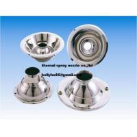Wholesale hidden orific air shower nozzle( adjustable) from china suppliers