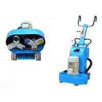 Wholesale ISO Certification Terrazzo Floor Grinder Terrazzo Floor Polishing Machine from china suppliers