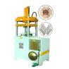 Buy cheap JK-S100 Stone Splitting machine-stone stamper from wholesalers