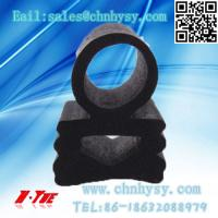 Buy cheap extruded rubber seal epdm gasket material rubber weather seal window rubber gasket automotive rubber seals from wholesalers