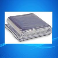 Wholesale Emergency Sliver Blanket from china suppliers