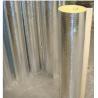 Buy cheap Fiberglass Wool/Glass Wool Pipe/Duct/Shell Facing Aluminum Foil from wholesalers