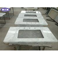 Quality Orient Bathroom Stone Vanity Tops for sale