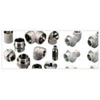 Wholesale Inconel Forged Fittings from china suppliers