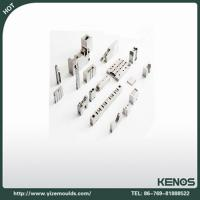 Wholesale Precision plastic mold spare parts manufacturer from china suppliers