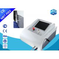 Wholesale Portable Vascular Doppler / Spider Vein Removal Machine With 8.4 Inch LCD Touch Screen from china suppliers