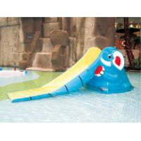 Wholesale swimming pool slide elephant water park equipment kids water playground for theme park from china suppliers