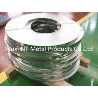 Wholesale Thin / Thick Slit Edge SUS AISI 1.4301/304 Stainless Steel Strip Width 6mm-600mm from china suppliers