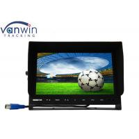 Wholesale Standalone HD 1080P TFT Car Monitor 2.0 Mega Car Rear View Monitor with 3 cameras from china suppliers