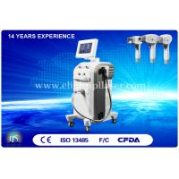 Wholesale Abdomen Cellulite Reduction RF Skin Tightening Machine Face And Body Treatment from china suppliers