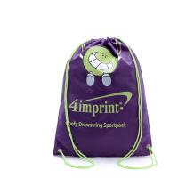 Wholesale Drawstring Tote Cinch Sack Promotional Backpack Bag Gym Sack Sport Bag for Men & Women Sac from china suppliers