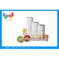 Wholesale 50 Gauge Thickness Central Fold Polyolefin Shrink Film For Packed Food & Beverages from china suppliers