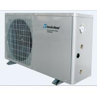 Wholesale Outdoor Swimming Pool Heat Pump , Free Standing Water To Water Heat Pump R417a from china suppliers