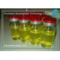 Wholesale Oral Steroids Testosterone Mesterolone Proviron Bodybuilding Yellow Liquid 50mg/ml from china suppliers