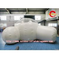 Wholesale Children Clear Inflatable Tent Bubble Dome Tent For Camping CE Approved from china suppliers