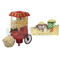 Wholesale Movie Theater Popcorn Machine Pop 12oz Popper & Cart Popcorn Machine from china suppliers