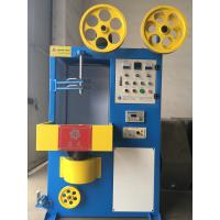 Wholesale Automatic Cable Wrapping Machine By Inverter Rotary Speed Control from china suppliers