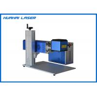 Wholesale 30 Watt CO2 Laser Marking Machine For Egg Wood PET Bottle Leather Printing from china suppliers