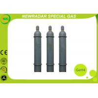 Wholesale High Purity Germane Gas GeH4 Packaged In DOT 49L Cylinders With CGA 632 Valve from china suppliers