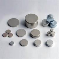Wholesale Rare earth china manufacture disc neodymium magnet Dia 8mm x 5mm N35 from china suppliers