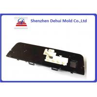 Wholesale ABS Double Injection Mould , Auto Parts Mould 300000 To 500000 Shots from china suppliers