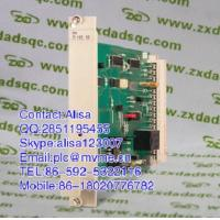 Buy cheap ICS TRIPLEX  T9110   PROCESSOR MODULE from wholesalers
