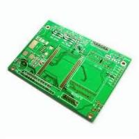Wholesale Customizable green 3.0oz double sided small FR-1 pcb prototypecircuit board assembly from china suppliers