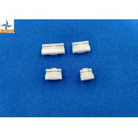 Wholesale 1mm Pitch Circuit Board Wire Connectors Type Wire Housing CI14 replacement With Mating Lock from china suppliers